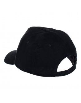 Темно-синя кепка з КНУ