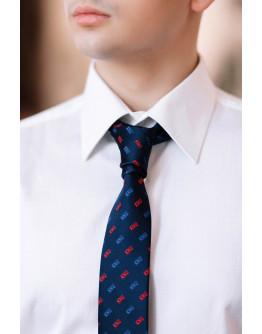 Чоловіча краватка КНУ