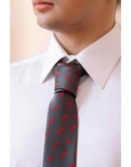 Чоловіча краватка з головним корпусом КНУ