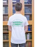 Біла футболка Психологічний