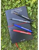 Нові ручки з лого КНУ