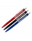 Ручки Schneider з лого КНУ